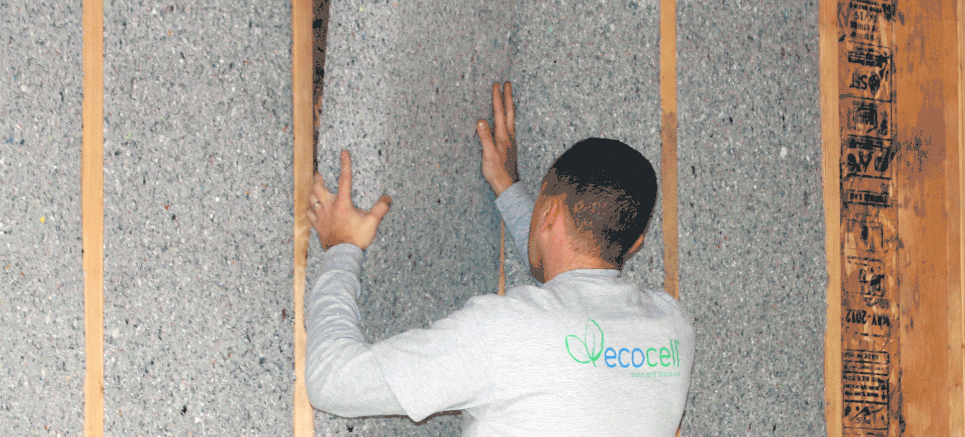Ecocell Batts Ecocell By Cellulose Material Solutions Llc